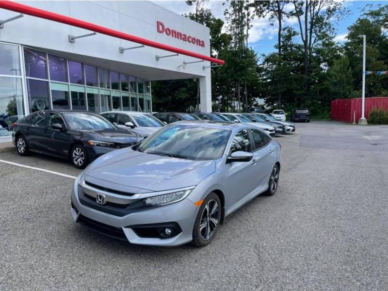 2018 Honda  Civic TOURING *GARANTIE 10 ANS / 200