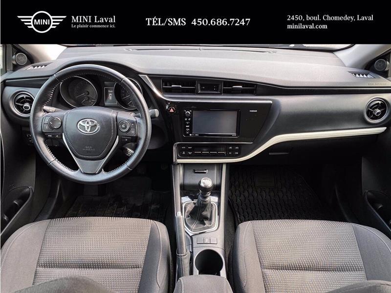 toyota Corolla iM 2017 - 16