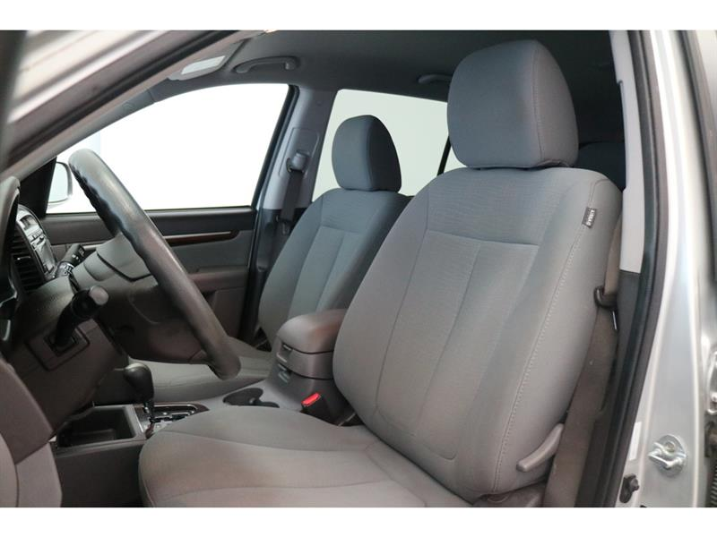 Hyundai Santa Fe 12