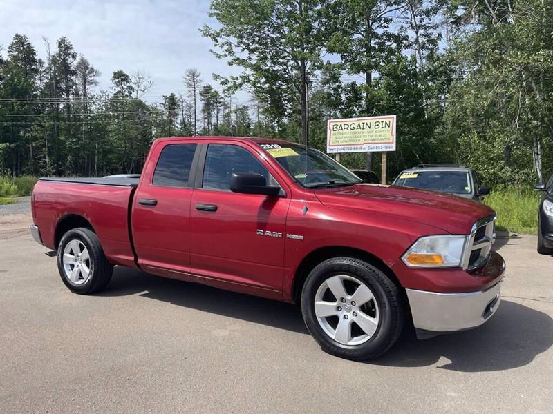 2010 Dodge Pick-up
