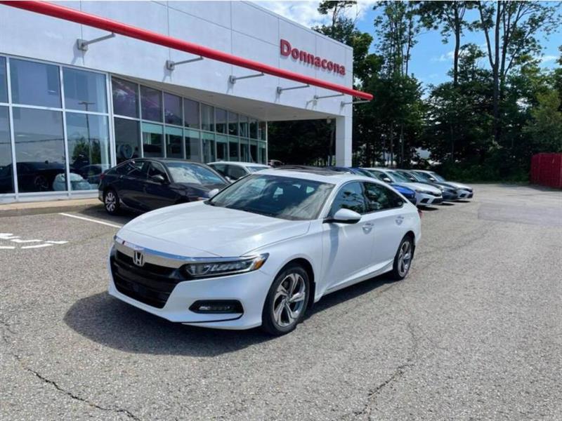 2018 Honda  Accord EX-L *GARANTIE 10 ANS / 200 00