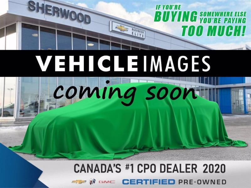2007 Chevrolet Caprice