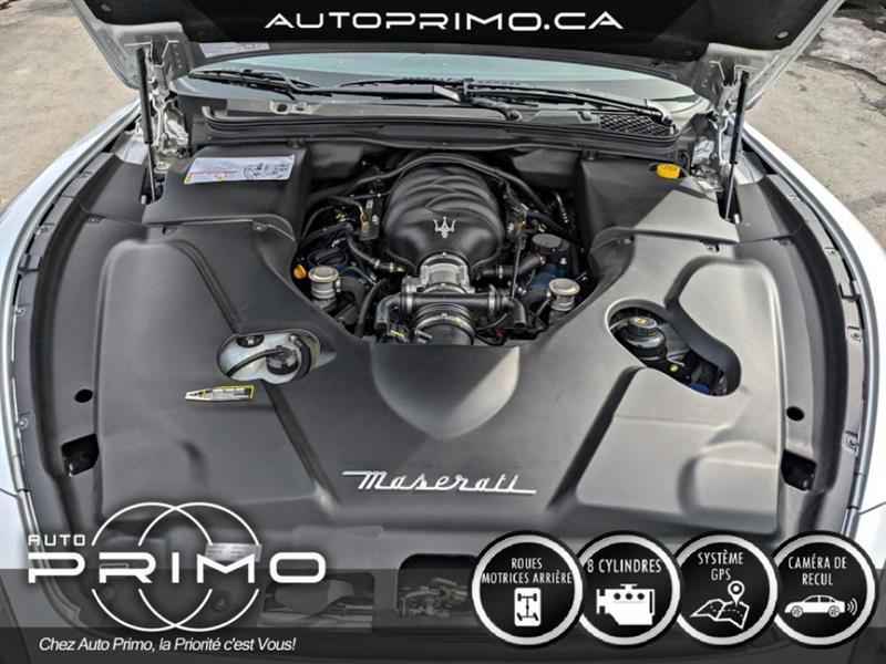 Maserati GranTurismo 39