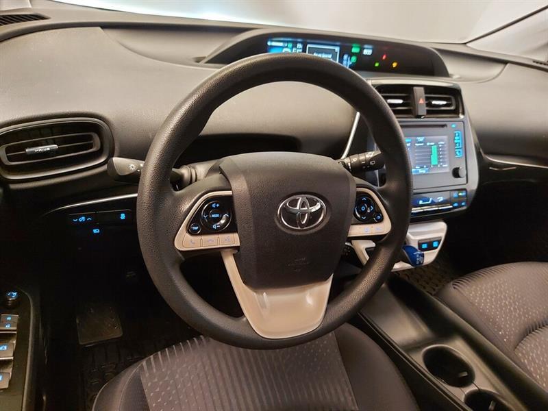 toyota Prius 2016 - 12