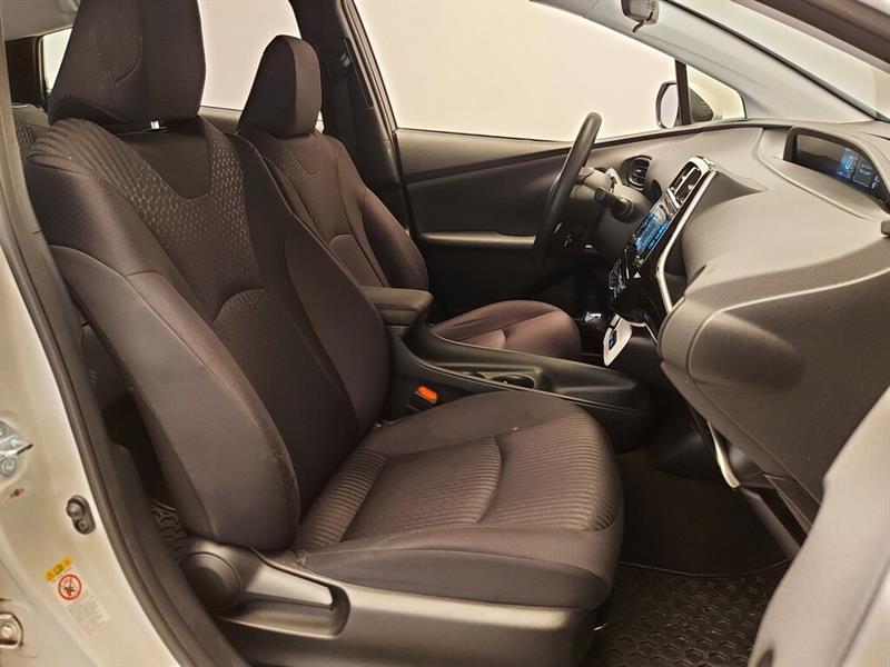 toyota Prius 2016 - 19