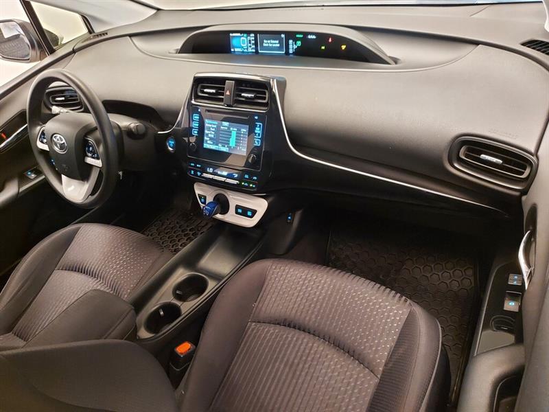 toyota Prius 2016 - 21