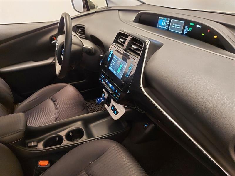 toyota Prius 2016 - 23