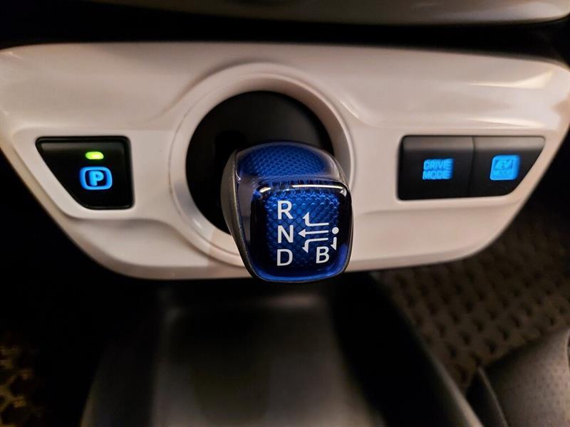 toyota Prius 2016 - 24