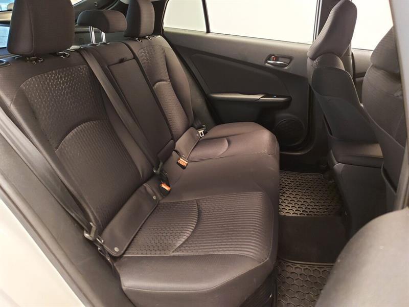 toyota Prius 2016 - 26