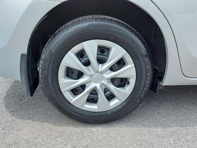toyota Corolla 2015 - 5