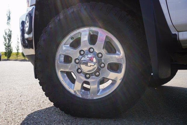 Chevrolet Silverado 3500HD 4