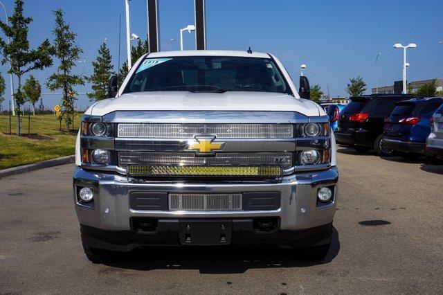 Chevrolet Silverado 3500HD 7