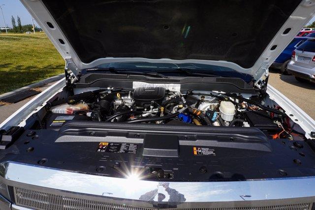 Chevrolet Silverado 3500HD 13