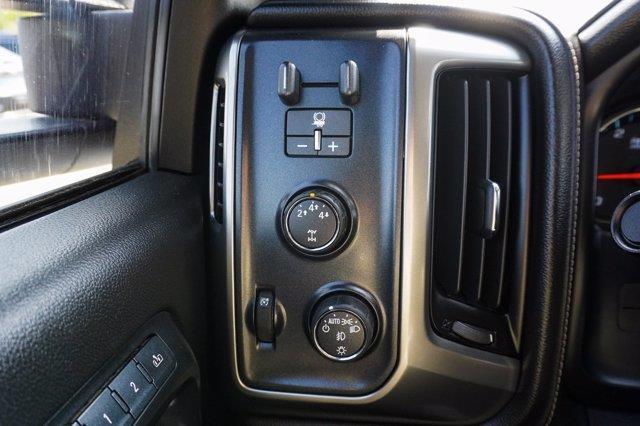 Chevrolet Silverado 3500HD 19