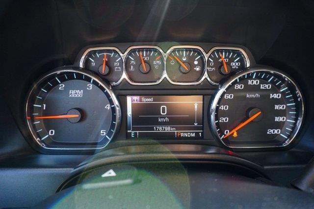 Chevrolet Silverado 3500HD 20
