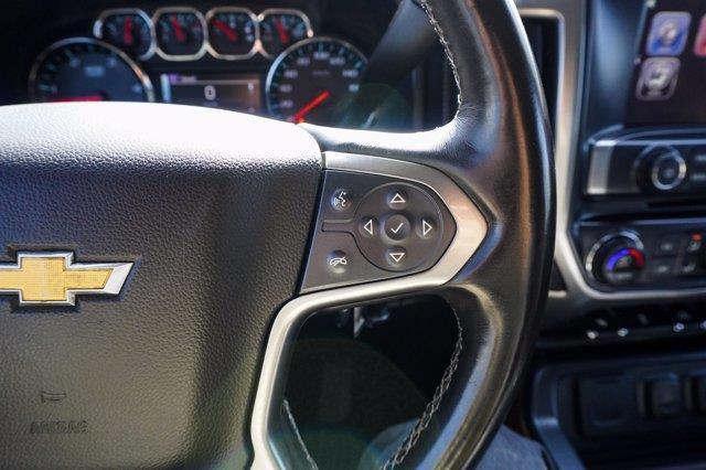 Chevrolet Silverado 3500HD 22