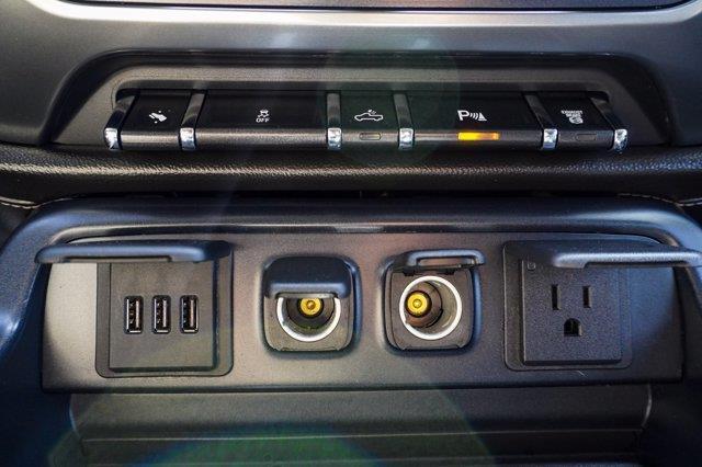 Chevrolet Silverado 3500HD 30