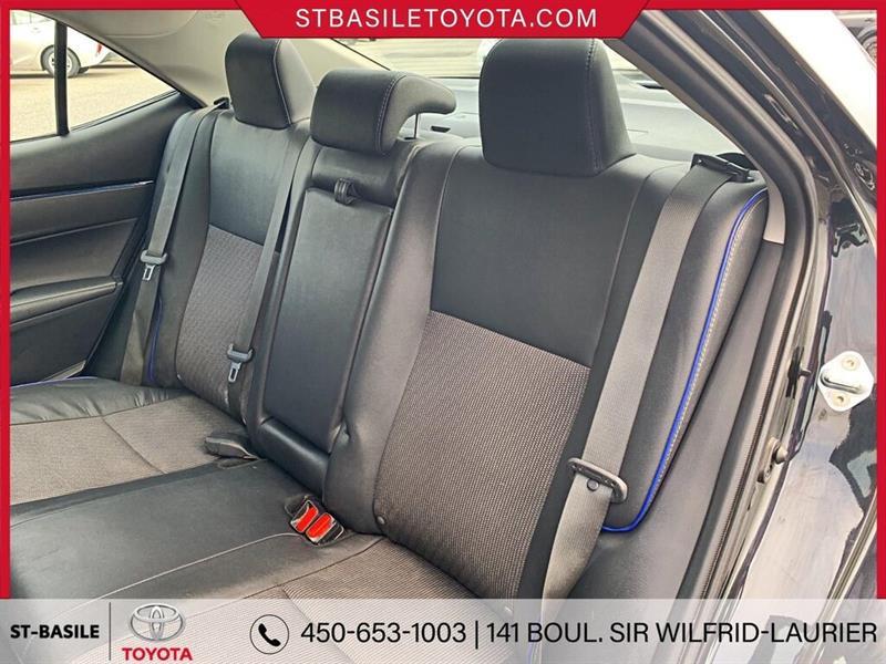 toyota Corolla 2019 - 12