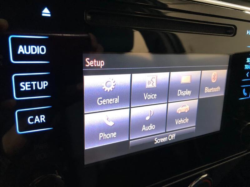 toyota Corolla 2018 - 20
