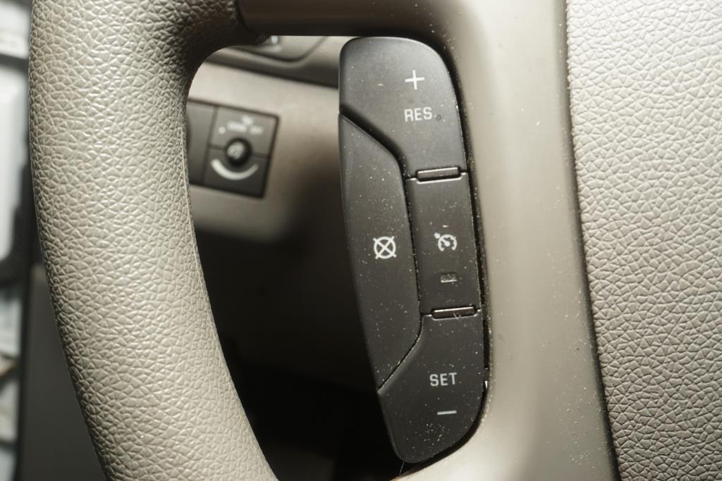 Chevrolet Traverse 14