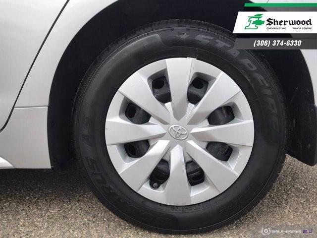 toyota Corolla à hayon 2019 - 7