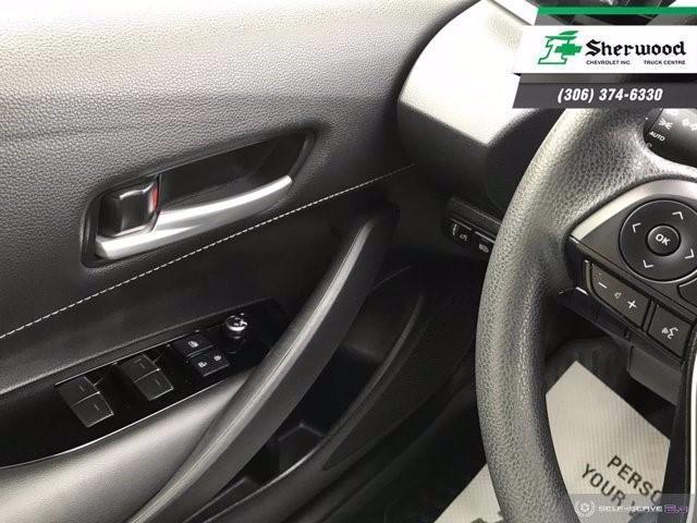 toyota Corolla à hayon 2019 - 18