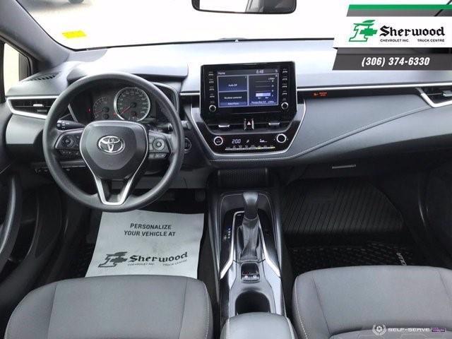 toyota Corolla à hayon 2019 - 25