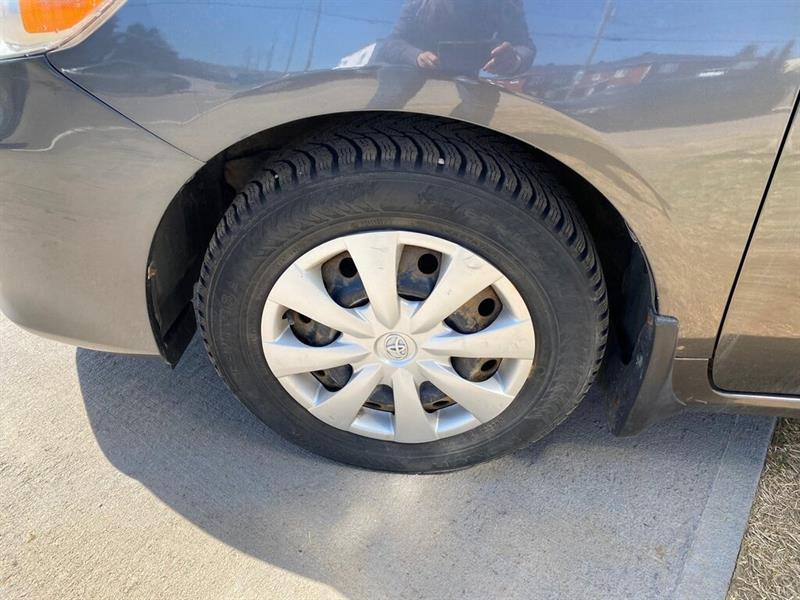 toyota Corolla 2011 - 8