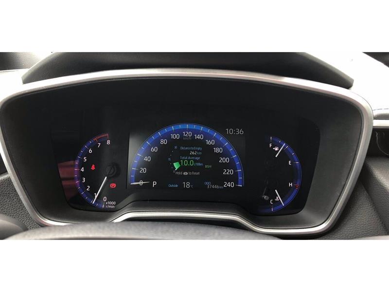 toyota Corolla 2020 - 6