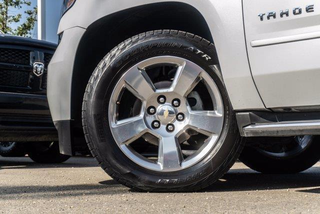 Chevrolet Tahoe 2