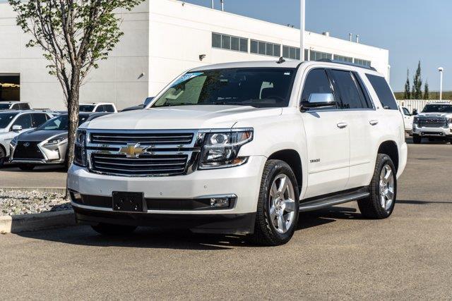 Chevrolet Tahoe 5