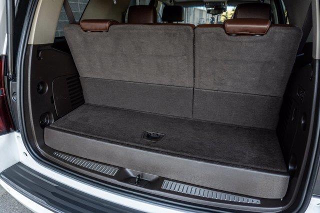 Chevrolet Tahoe 9