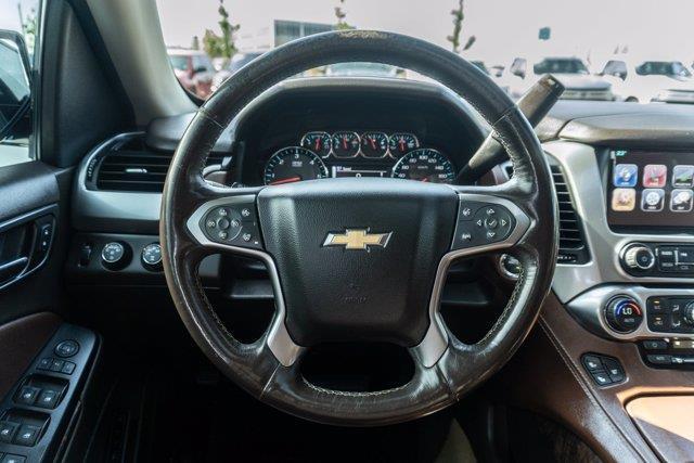 Chevrolet Tahoe 17
