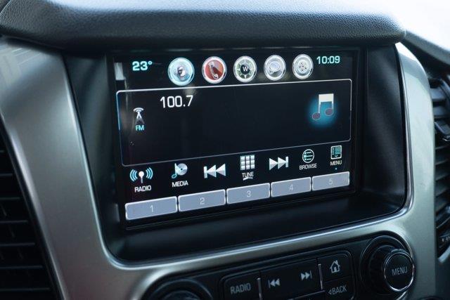Chevrolet Tahoe 19