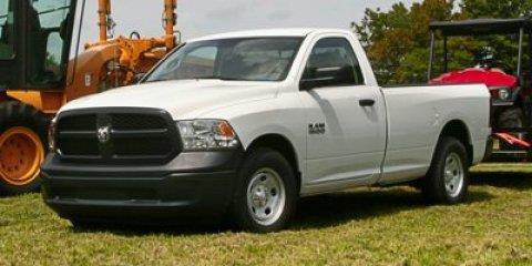 2014 Ram C/K 1500