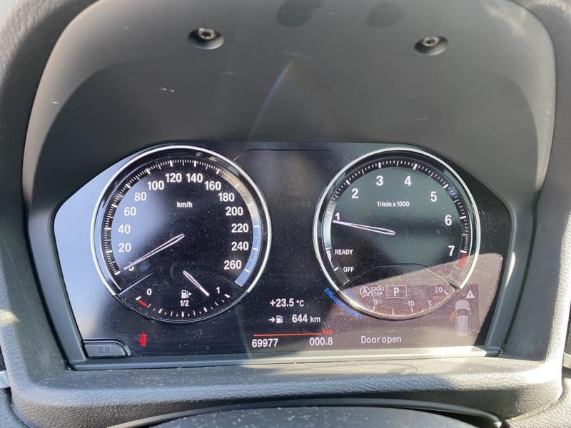 BMW X1 20