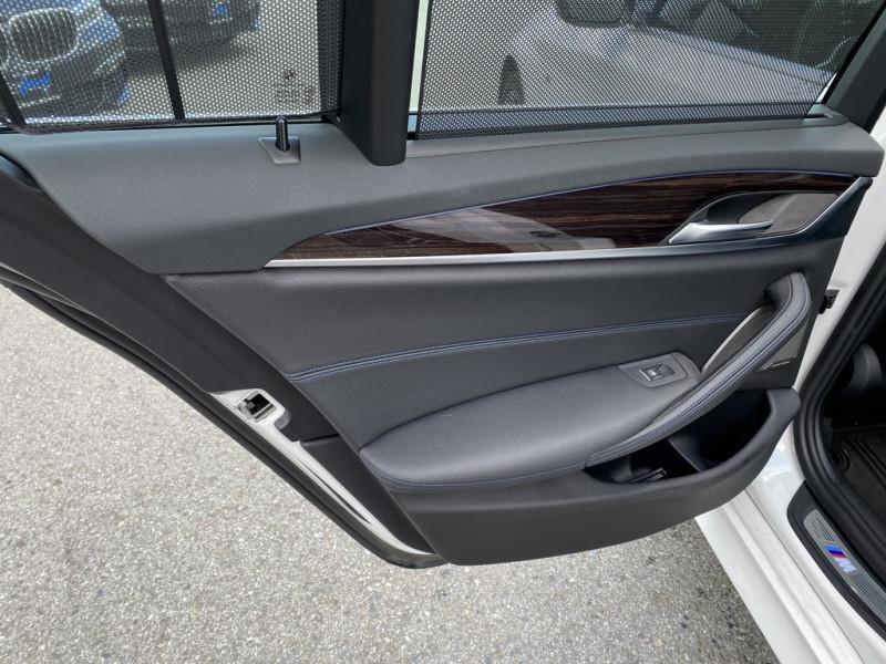 BMW 5 Series 11