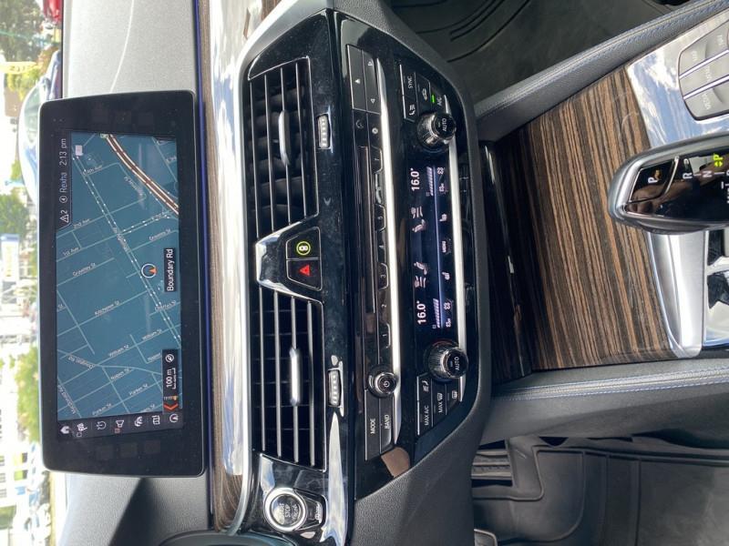 BMW 5 Series 15