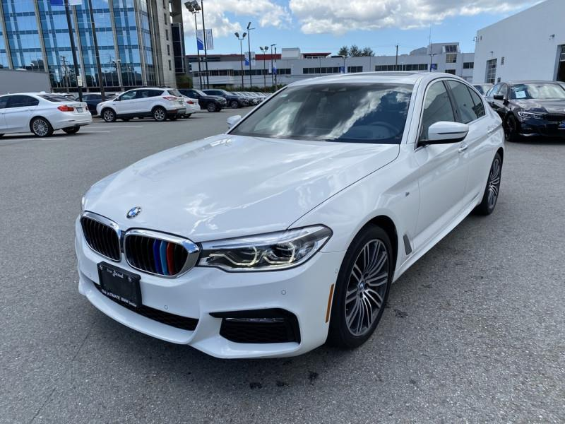 BMW 5 Series 18