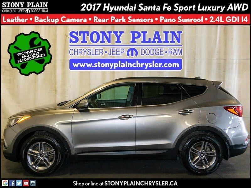 Hyundai Santa Fe Sport 6