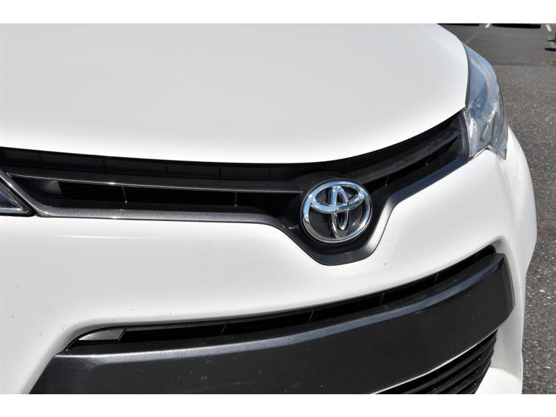 toyota Corolla 2016 - 2