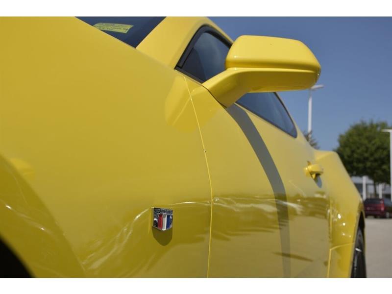 Chevrolet Camaro 13