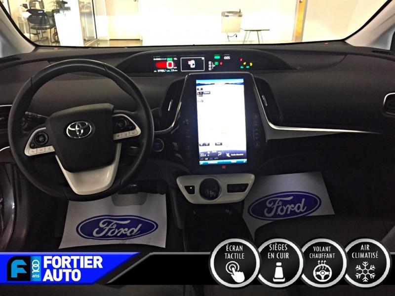 toyota Prius Prime 2017 - 12
