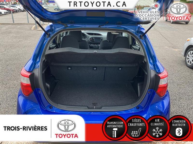 toyota Yaris Hatchback 2019 - 6