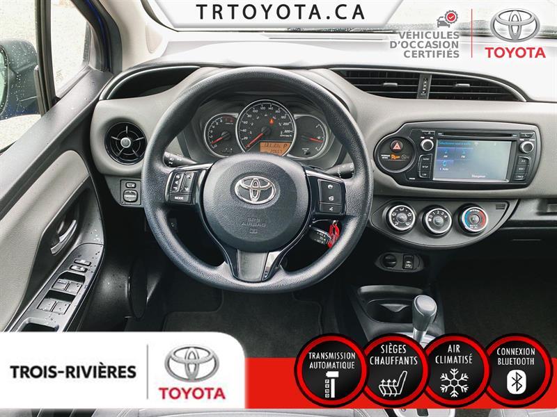toyota Yaris Hatchback 2019 - 9