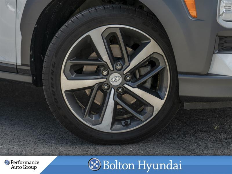 Hyundai Kona 8