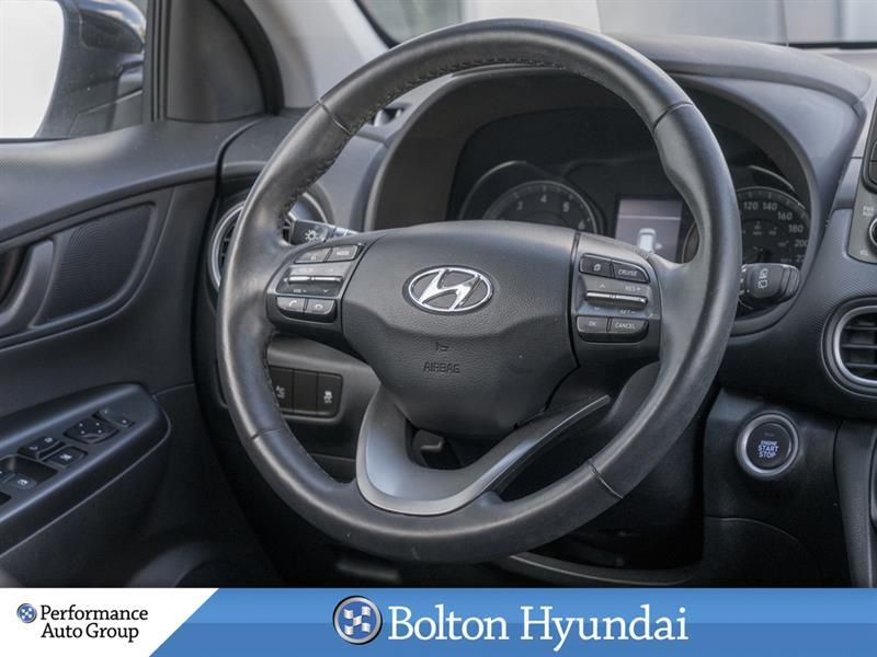 Hyundai Kona 27