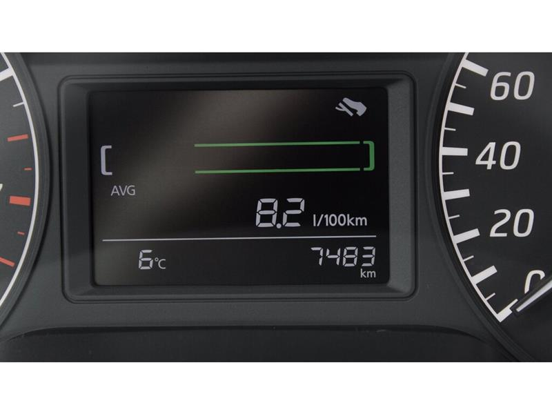 Nissan Sentra 11