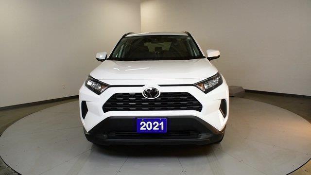 toyota RAV4 2021 - 2