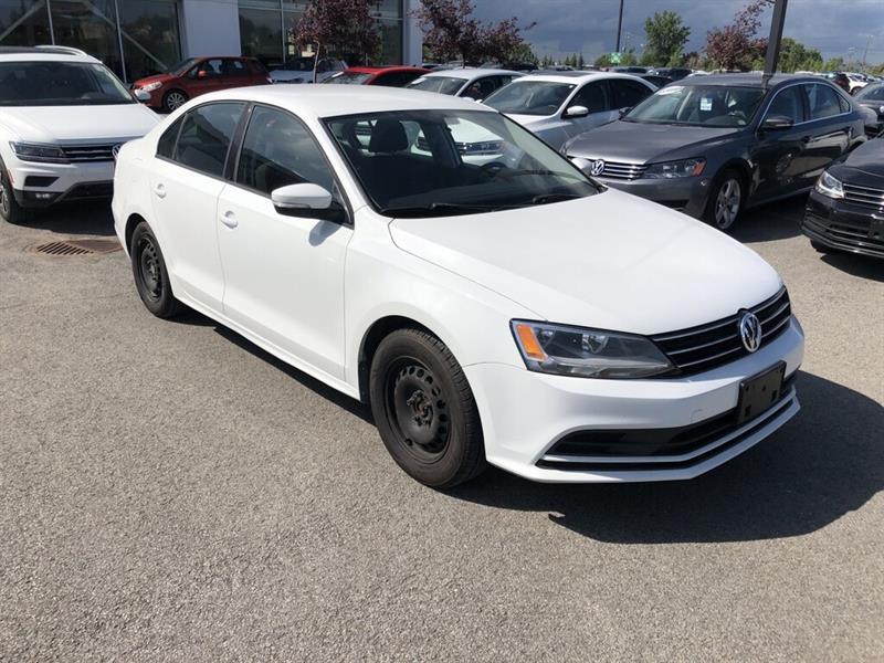 2016 Volkswagen Jetta Sedan